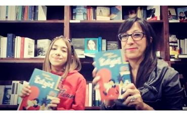Angelica #tralerighe consiglia CATGIRL di Valentina Manzetti, Piemme Battello a vapore
