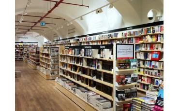 Il mercato del libro nel 2019
