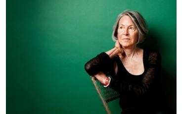 La poetessa americana Louise Glück ha vinto il premio Nobel per la Letteratura 2020 -  di Redazione Il Libraio